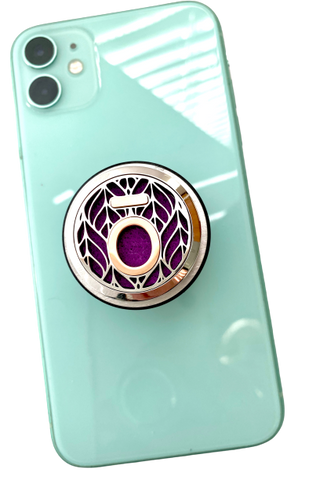 O Pop-Locket Phone Grip