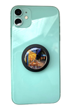 The Cafe Terrace Aromatherapy POP-Locket Phone grip