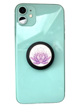 Lotus Aromatherapy POP-Locket Phone grip