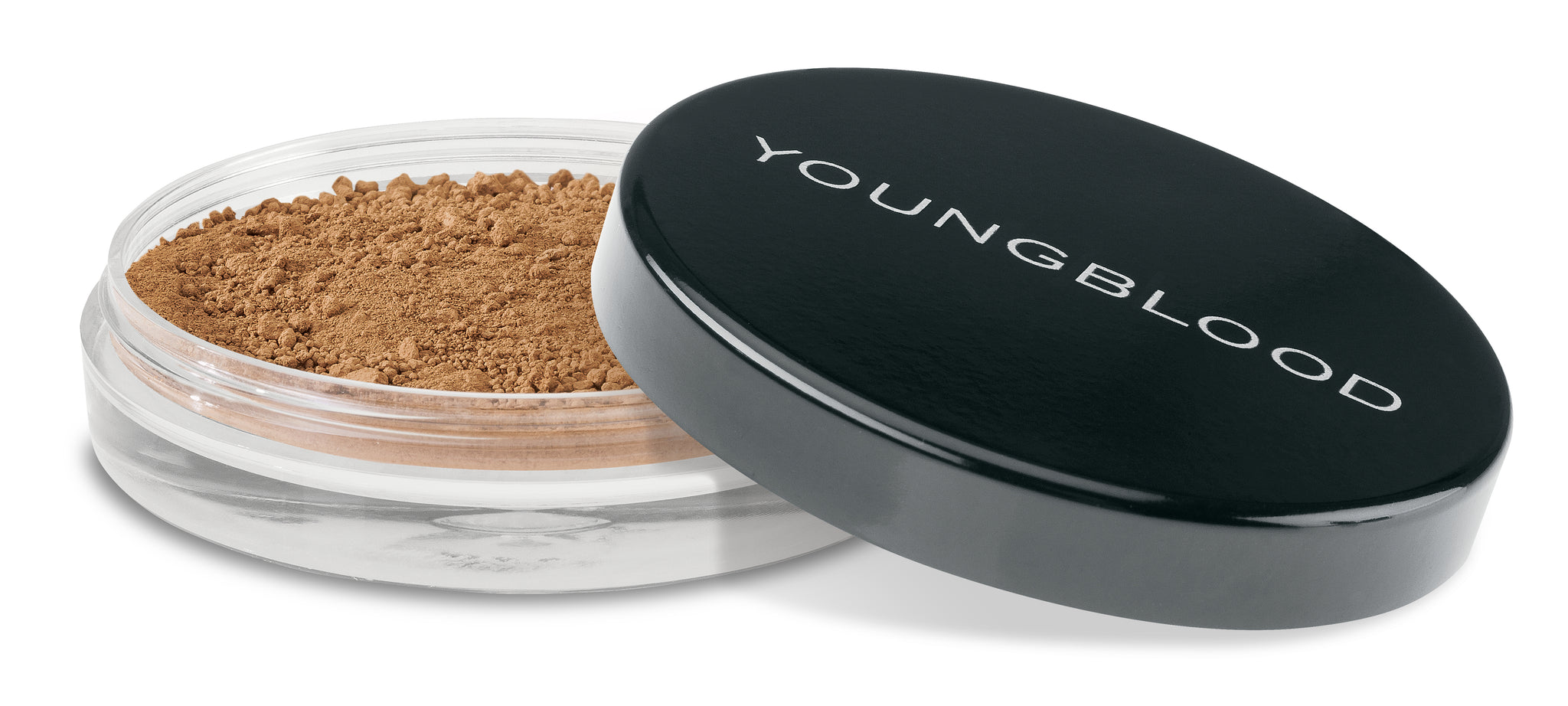 LOOSE MINERAL FOUNDATION - Coffee