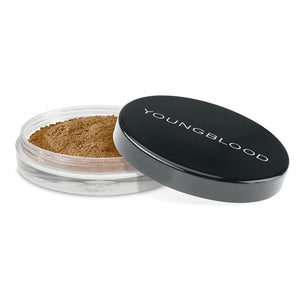 LOOSE MINERAL FOUNDATION - Toast
