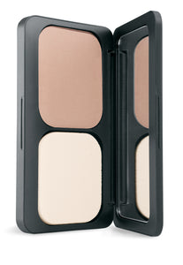 PRESSED MINERAL FOUNDATION - Rose Beige