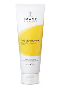 PREVENTION+ DAILY MATTE MOISTURISER OIL-FREE