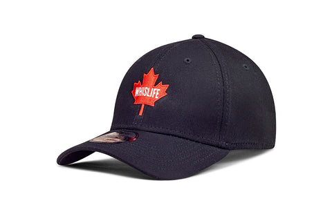 New Era 39Thirty Cap - Maple