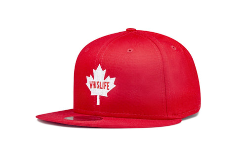 New Era 9Fifty Snapback - Maple