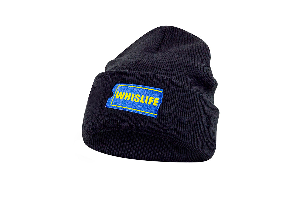 Winter Toque - Blockbuster