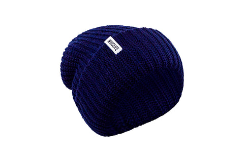 Heavyweight Knit Beanie