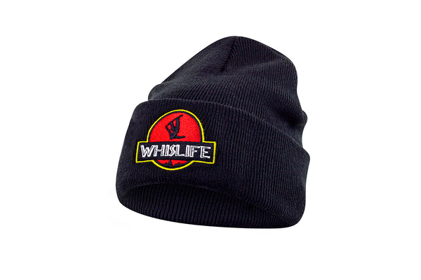 Winter Toque - Jurassic