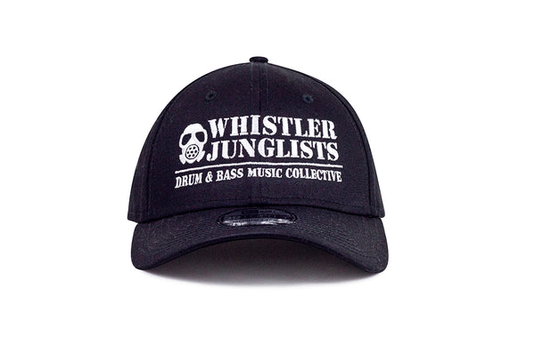 New Era 39Thirty Cap - Junglists