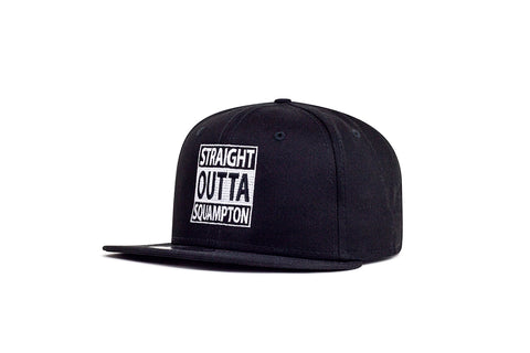 New Era 9Fifty Snapback - Straight Outta Squampton