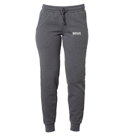 "Women's Wave Wash Sweatpants - 10"" Solid Logo"