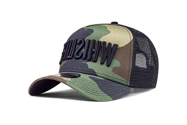 New Era 9Forty Trucker Snapback - SELFIE