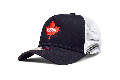 New Era 9Forty Trucker Snapback - Maple