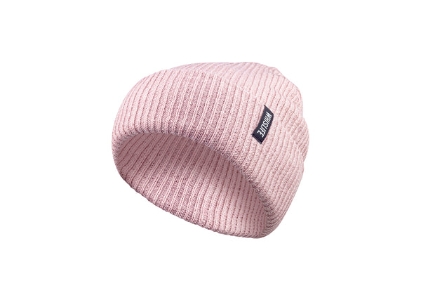 Ribbed Toque