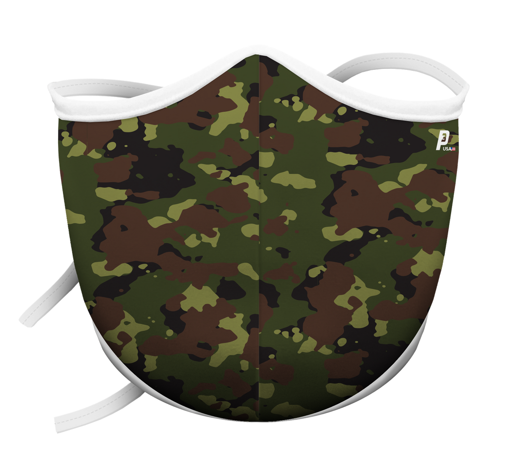 Camo (4 colors available)