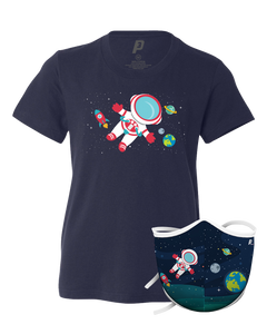 Space Pack (Kids)
