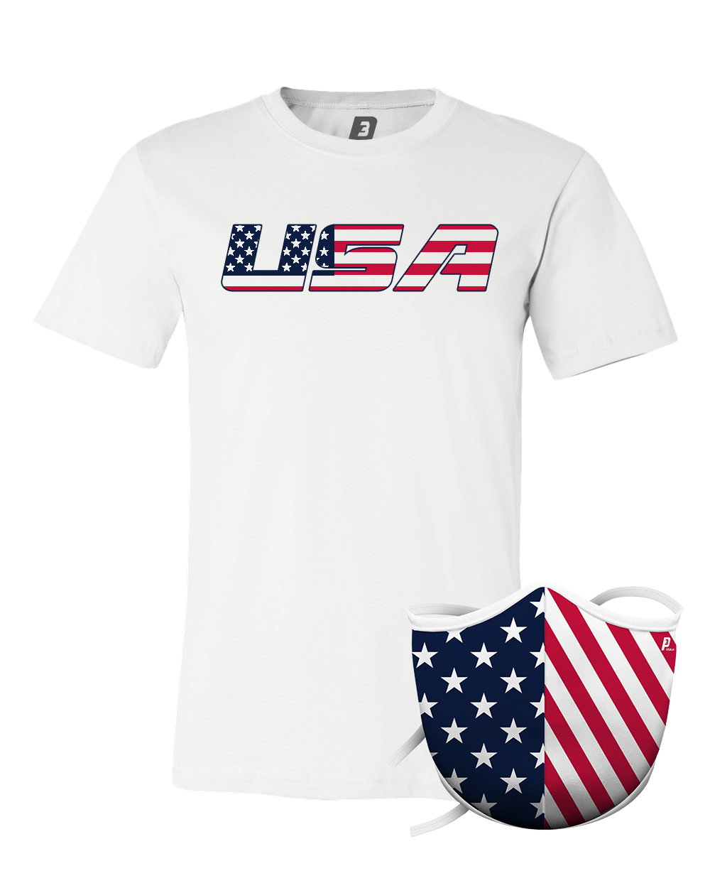 USA Pack (Men's/Unisex)