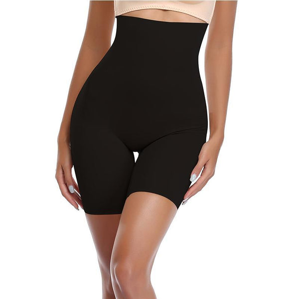 Anti Chafing Safety Pants Seamless High Waist Control Panties