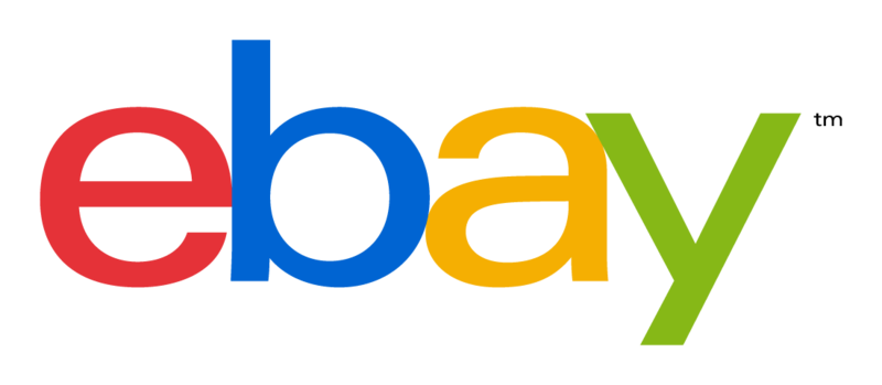 Shop Our Products at Ebay