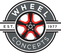 Wheel Concepts Industries, LLC