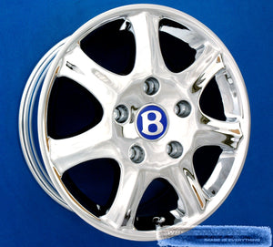 Bentley Plus Edition Wheels 18""