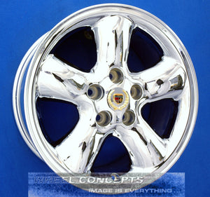 "Cadillac Catera 16"" - CD4531C"