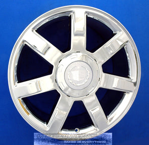 "Ford Escalade 22"" - CD5309C"