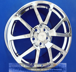 "Cadillac CTS-V Coupe 19"" - CD4647C/CD4679C"