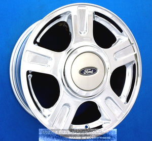 "Ford Expedition 17"" - FD3516C"