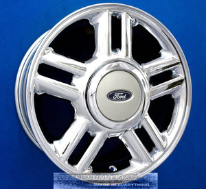 "Ford Expedition 17"" - FD3517C"