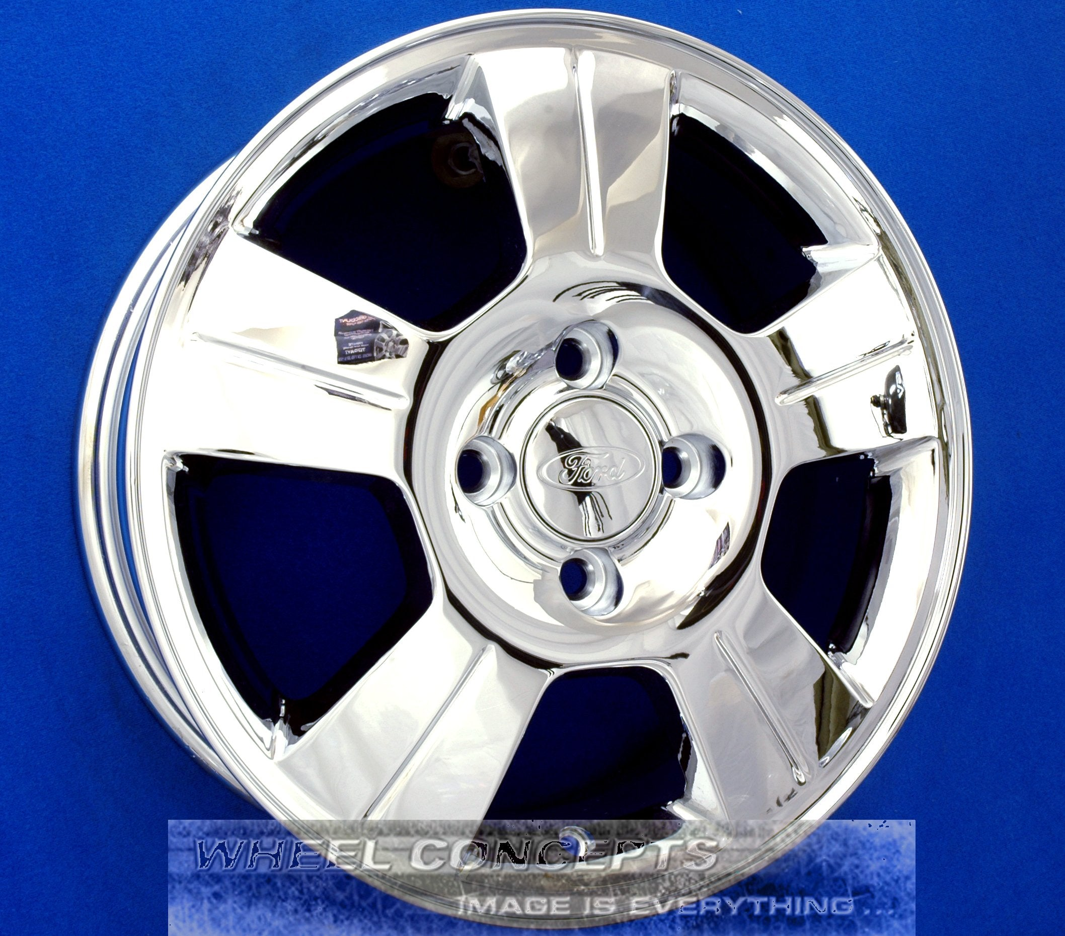 Ford Focus Wheels >> Ford Focus 16