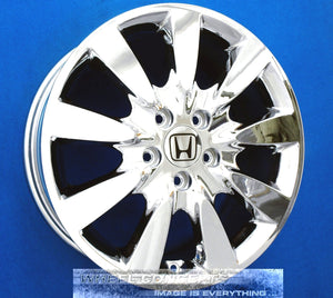 "Honda Accord 17"" Wheels - HN63919C"