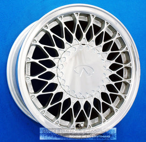 "Infiniti J30 15"" Wheels - IF73643C"