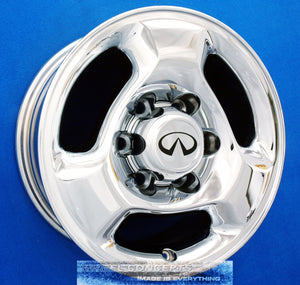 "Infiniti QX4 16"" Wheels - IF73649C"