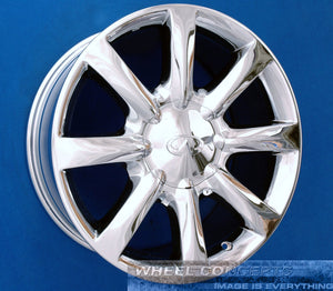 "Infiniti I35 17"" Wheels - IF73662C"