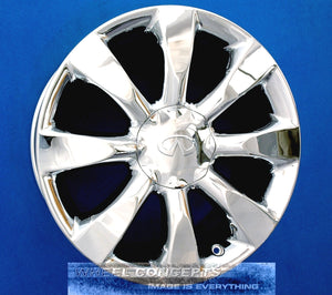 "Infiniti M35 / M45 18"" Wheels - IF73686C"