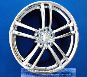 "Infiniti M45 / Q45 19"" Wheels - IF73687C"