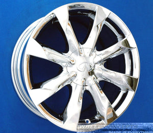 "Infiniti FX / Q 18"" Wheels - IF73688C"