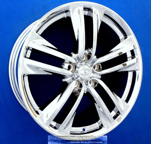 "Infiniti M45 19"" Wheels - IF73697C"