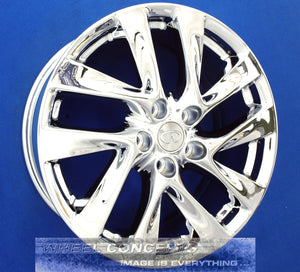 "Infiniti QX / JX 18"" Wheels - IF71564C"