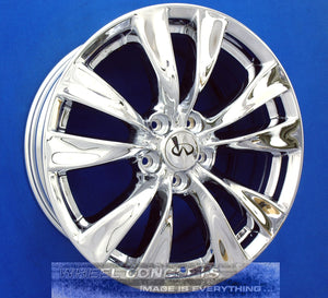 "Infiniti M35 / M37 / M56 / Q70 18"" Wheels - IF73730C"