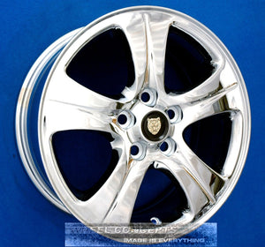 "Jaguar X-Type 16"" Wheels - JG59706C"