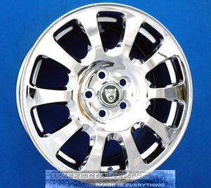 "Jaguar XJ 18"" Wheels - JG59744C"