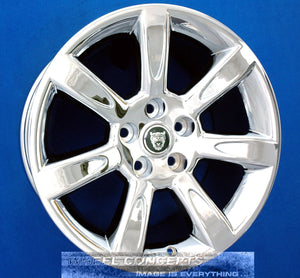 "Jaguar XK8 18"" Wheels - JG59759C-JG59760C"