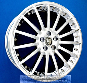"Jaguar XJ8-R 20"" Wheels - JG59791C"