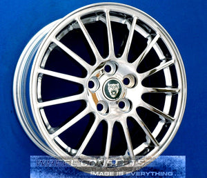 "Jaguar X-Type 16"" Wheels - JG59807C"