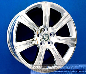 "Jaguar XK 18"" Wheels - JG59819C-JG59820C"