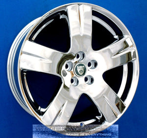 "Jaguar XJR 19"" Wheels - JG59821C"