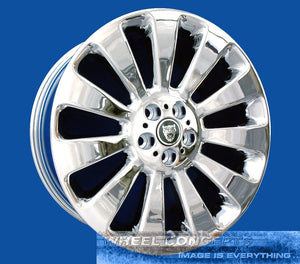 "Jaguar XF 19"" Wheels - JG59837C"