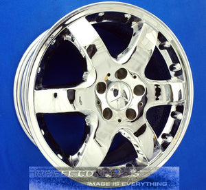 "Mercedes-Benz R320 / R350 18"" - MB65517C"